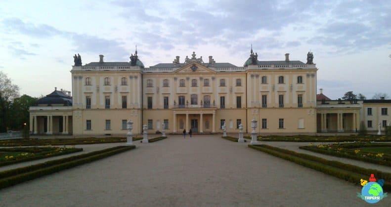 Białystok taki piękny