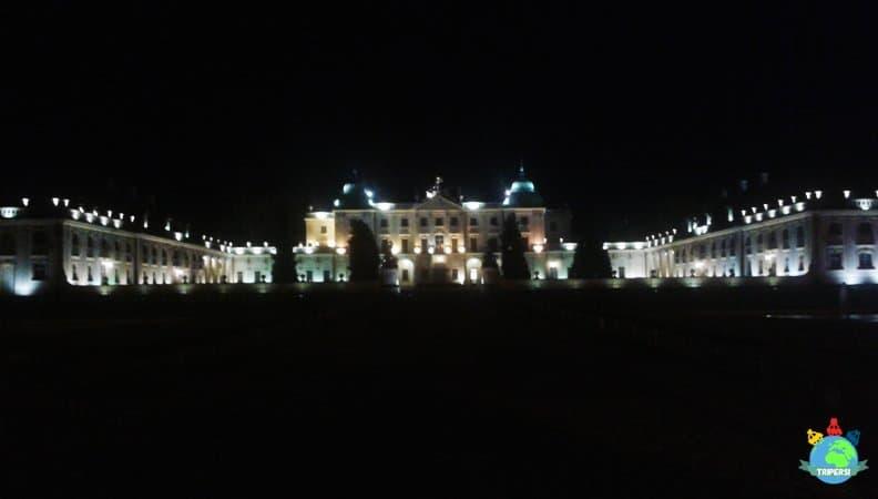 Noc w Białymstoku