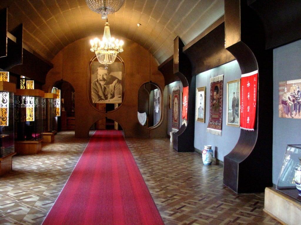Stalin_Museum